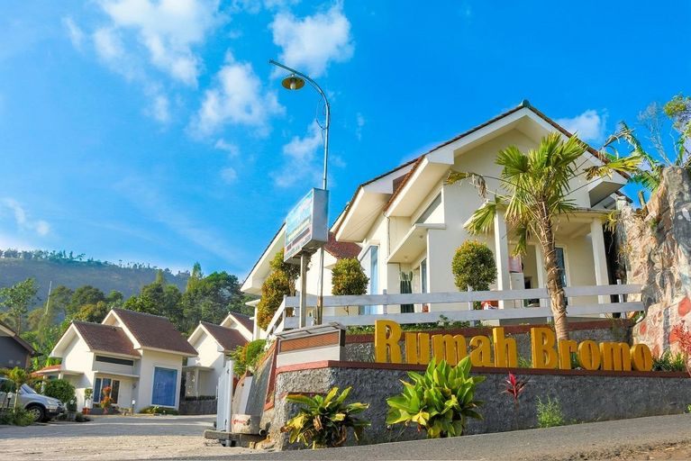 Villa Rumah Bromo, Probolinggo