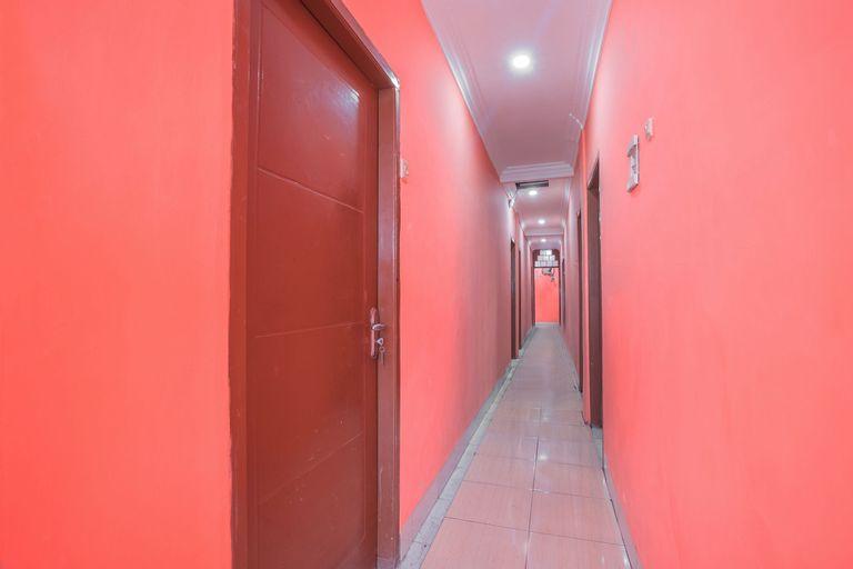 My Home Bekasi, Bogor