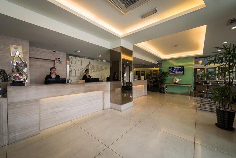 Hotel Sentral Georgetown, Pulau Penang