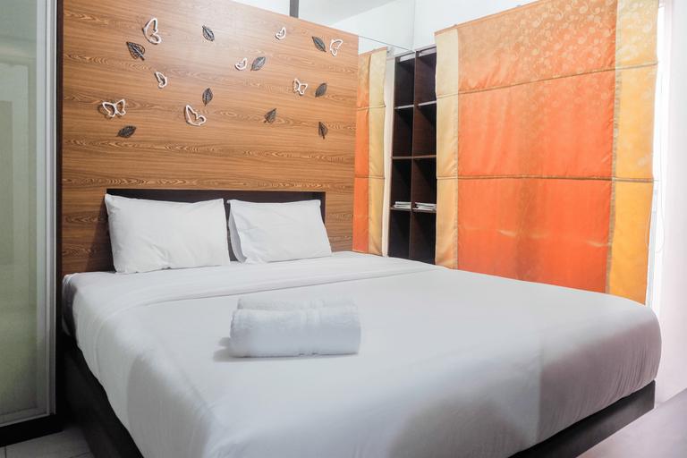 Comfort 3BR Apartment @ Mutiara Bekasi By Travelio, Bekasi