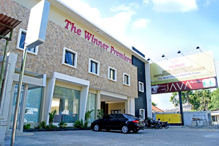 The Winner Premier Hotel, Pemalang