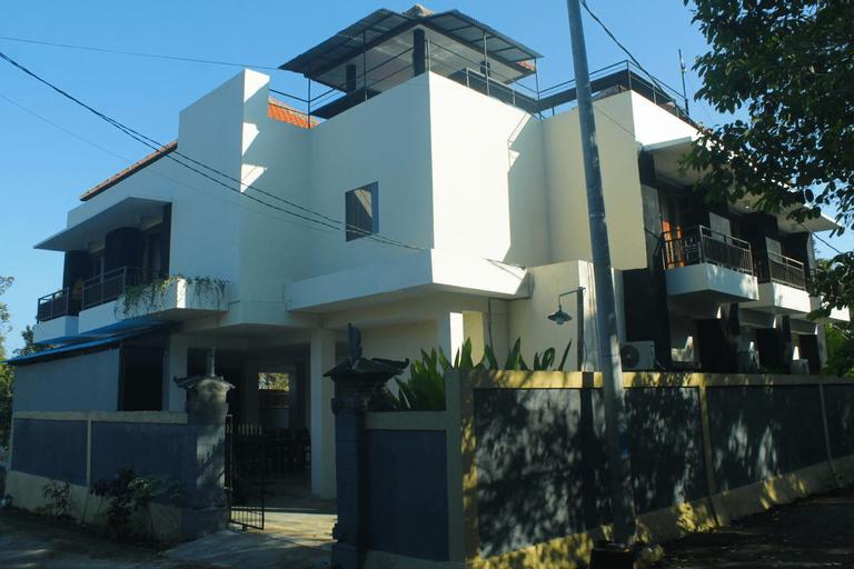 Knoken Guesthouse Balangan, Badung