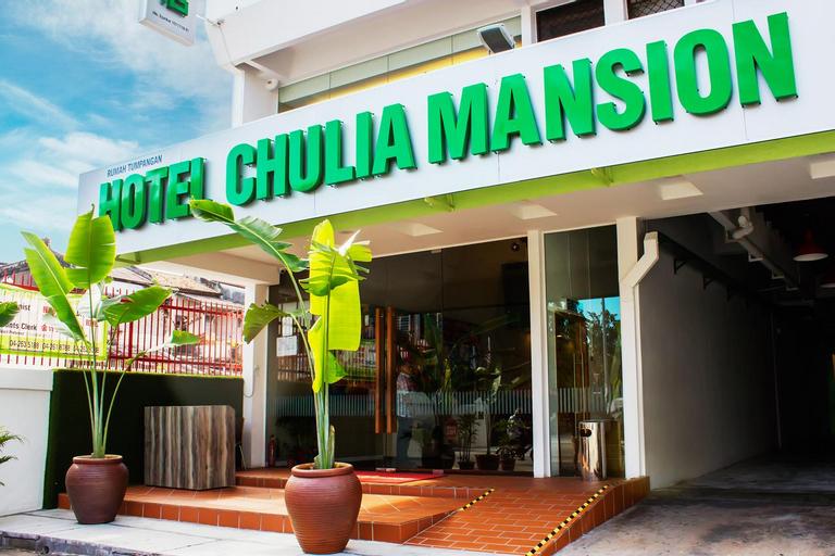 Chulia Mansion Hotel, Pulau Penang
