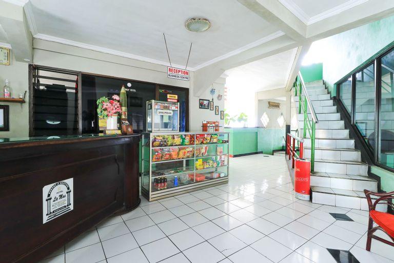 Lie Mas Hotel Prigen, Pasuruan