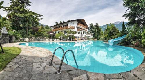 Hotel Brunnhofer, Bolzano