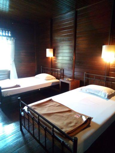 Hotel Taman Piknik, Bogor