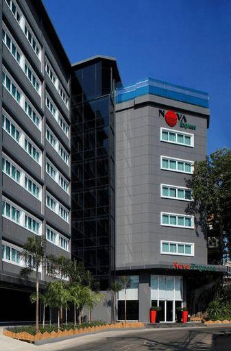 Nova Express Pattaya, Pattaya