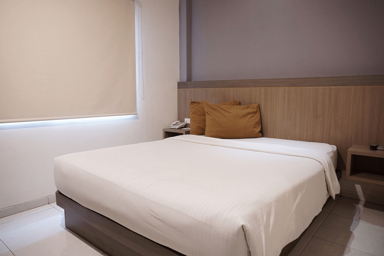 Hotel Dalu Semarang, Semarang