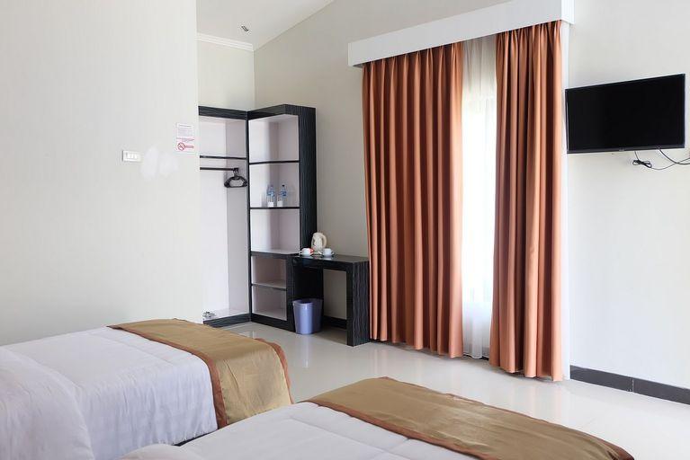 Balitong Resort, Bangka Tengah