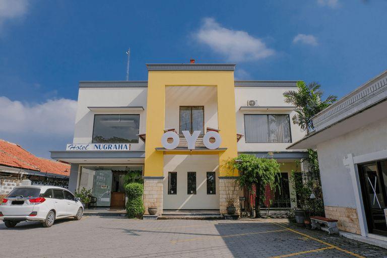 OYO 926 Hotel Nugraha, Malang