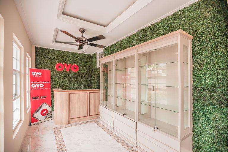 OYO 371 Kwitang Guest House Near RSPAD Gatot Soebroto, Central Jakarta