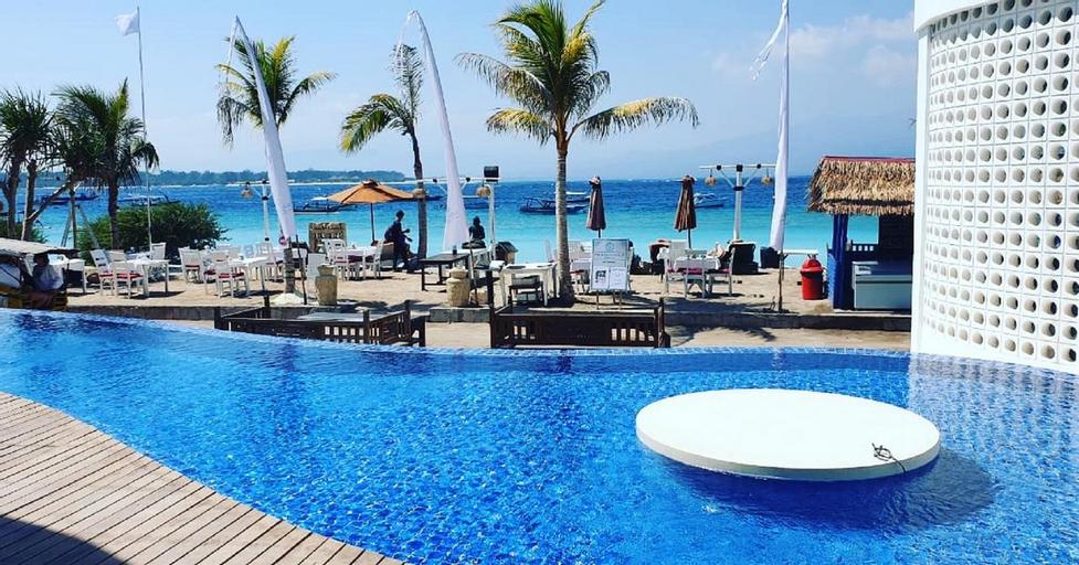 The Beach House Resort Gili Trawangan, Lombok