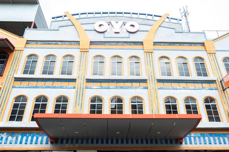 OYO 664 Romance Hotel, Batam