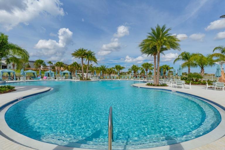Solara Resort 1604, Osceola