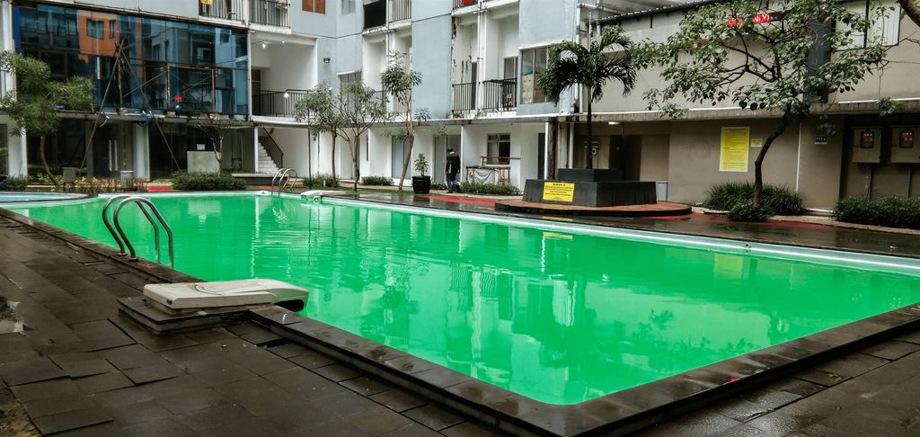 Homey 2BR Apartment at Paragon Village By Travelio, Tangerang