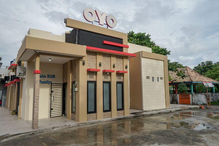 OYO 959 Graha HAM Family, Palembang