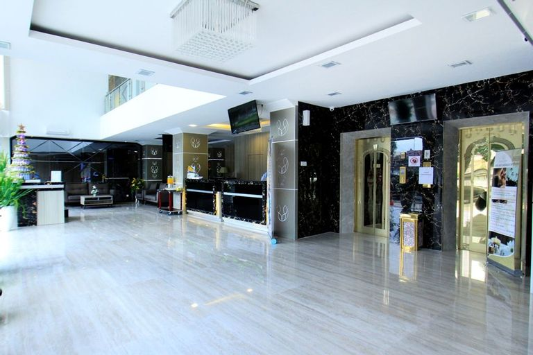 Vanilla Hotel Nagoya - Batam, Batam