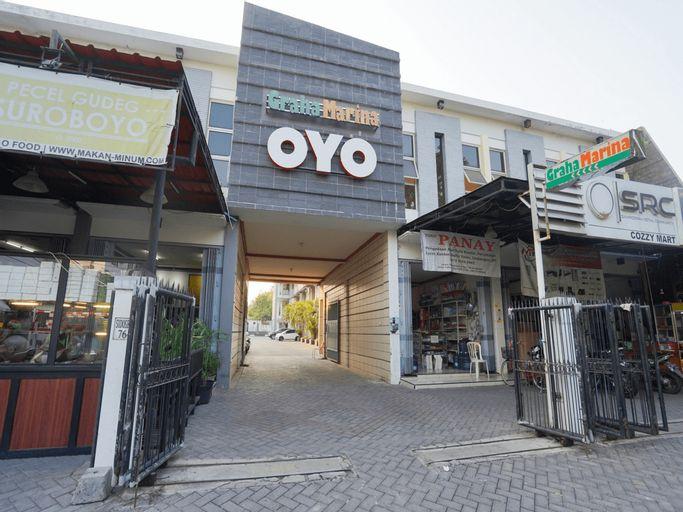 OYO 2075 Graha Marina, Surabaya