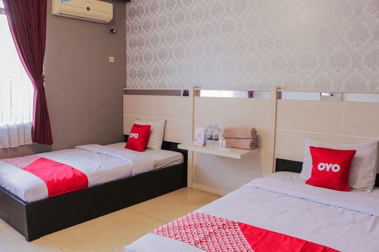 OYO 1710 Hotel Budi Famili 2 Syariah, Ciamis