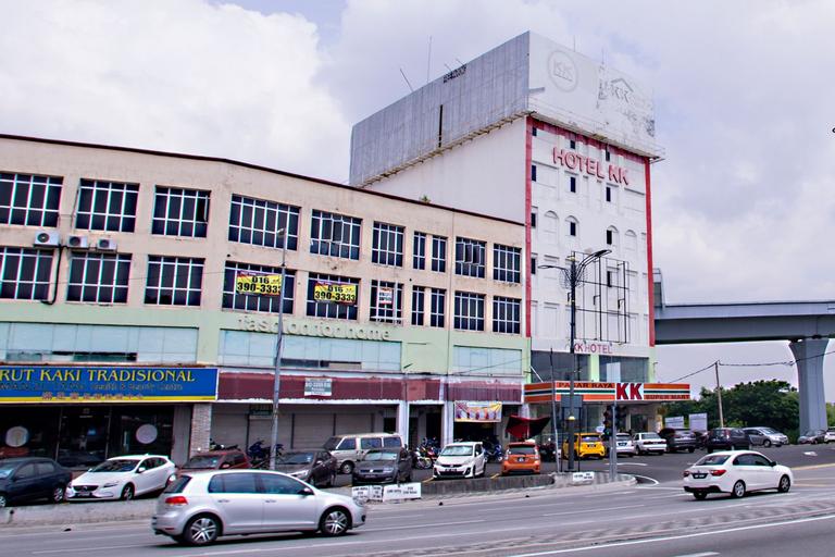 OYO 43961 Kk Hotel Kajang, Hulu Langat