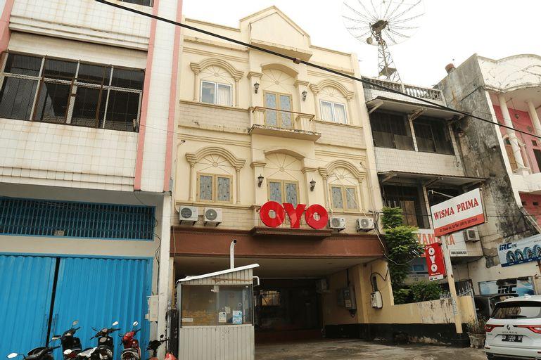 OYO 2870 Wisma Prima, Makassar