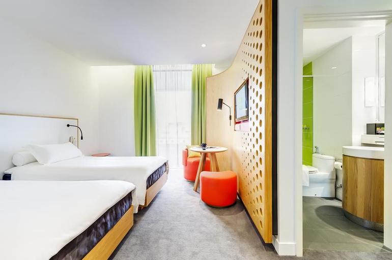 MU Hotel, Kinta