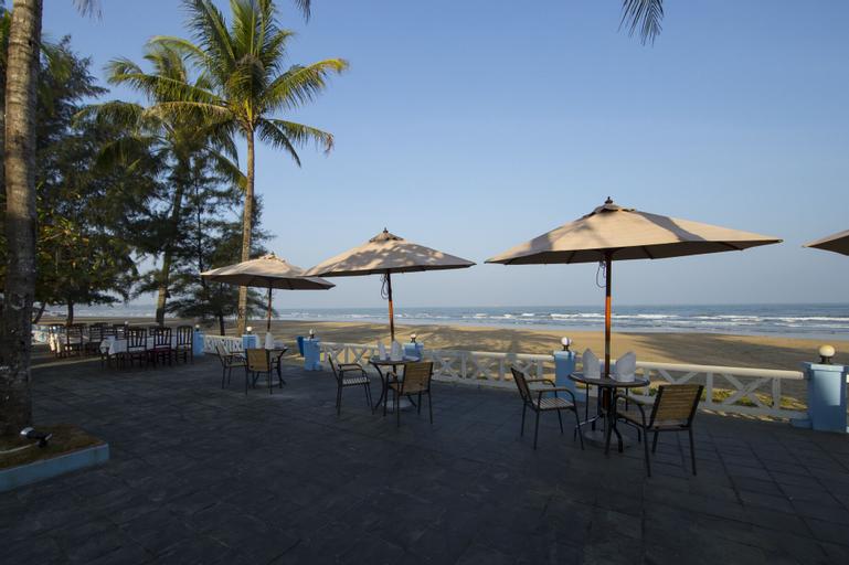 Azura Beach Resort, Bassein
