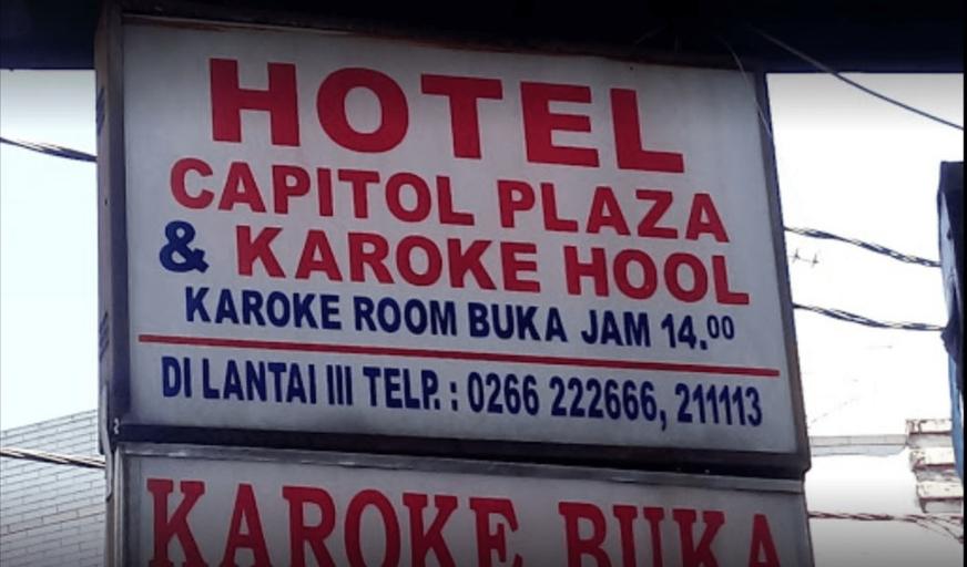 Capitol Plaza Hotel, Sukabumi