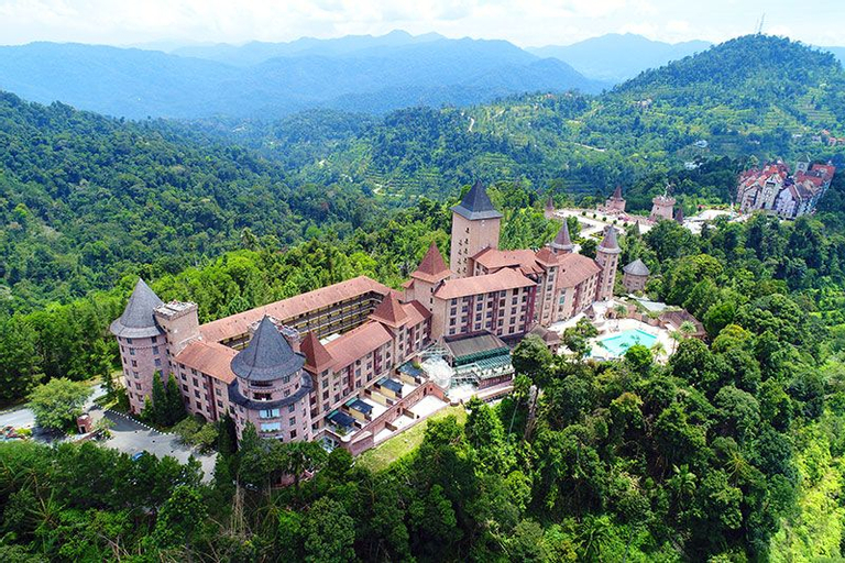 The Chateau Wellness Resort, Bentong