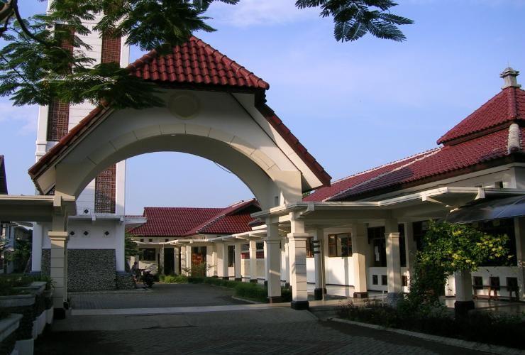 Guest House Eboni, Madiun