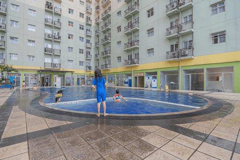 RedDoorz Apartment @ The Suites Metro Soekarno Hatta, Bandung