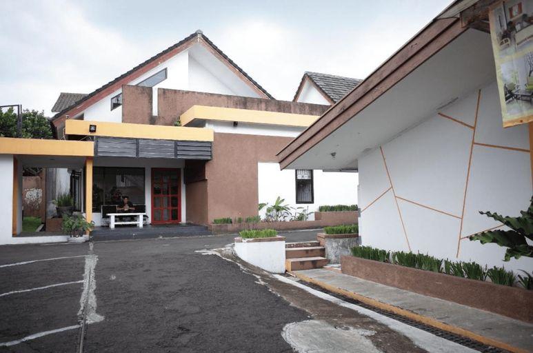 Witama Hotel, Sukabumi