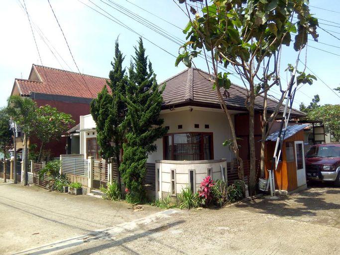 Evano Guest House, Bandung