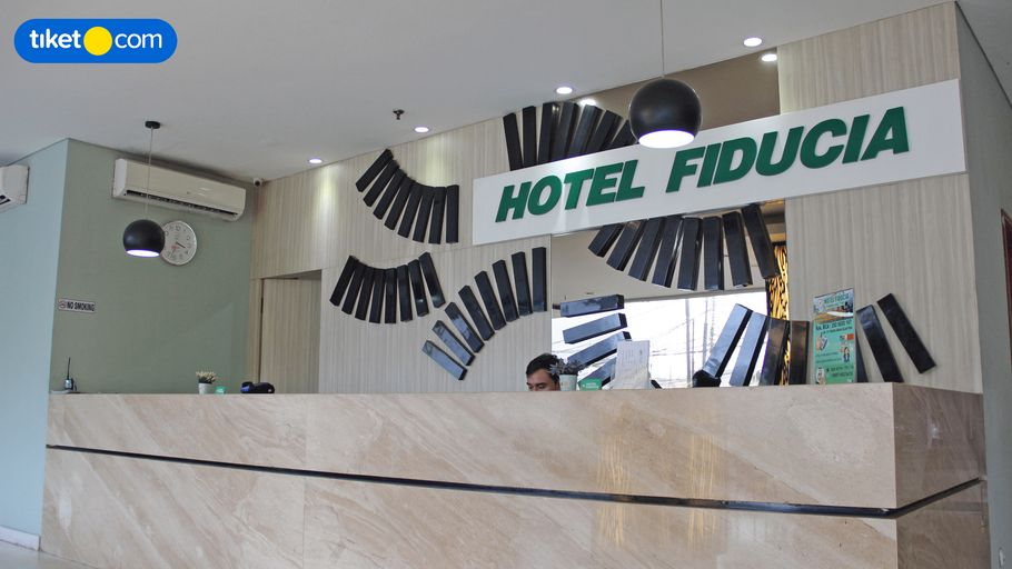 Hotel Fiducia Pondok Gede, East Jakarta