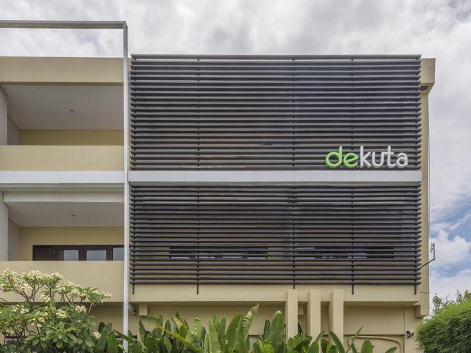 Dekuta Boutique Hotel, Badung