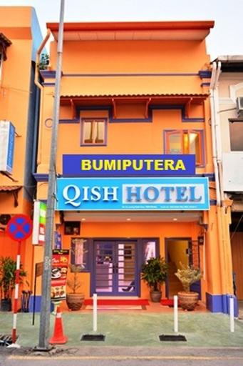 Qish Hotel, Kota Melaka