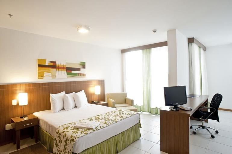 Nobile Suites Monumental, Brasília