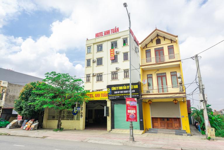 OYO 688 Anh Tuan Hotel, Bắc Ninh