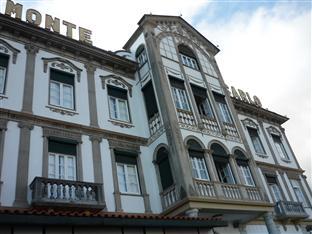 Hotel Monte Carlo, Funchal