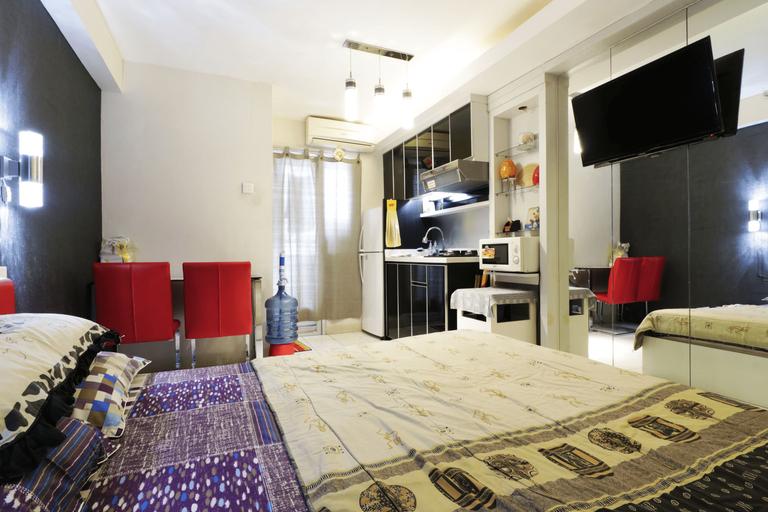 Apartment Kalibata City by Novi, Jakarta Selatan