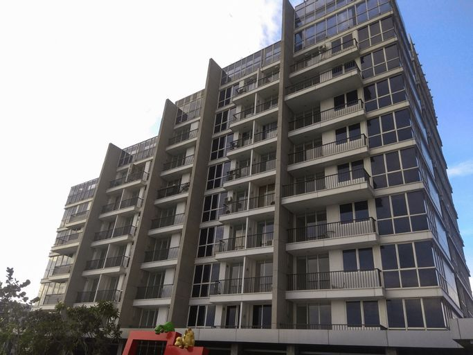 Spacious 1BR Lexington Apartment By Travelio, Jakarta Selatan