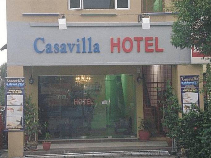 Casavilla Hotel Rawang, Kuala Lumpur