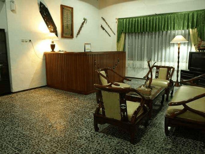 Tunjung Nyaho Guest House ( TNG ), Palangka Raya