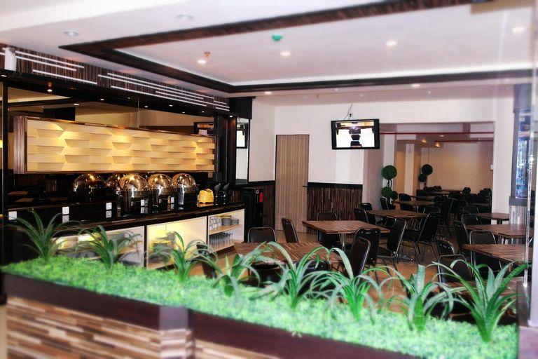 Galaxy Hotel Tarakan, Tarakan