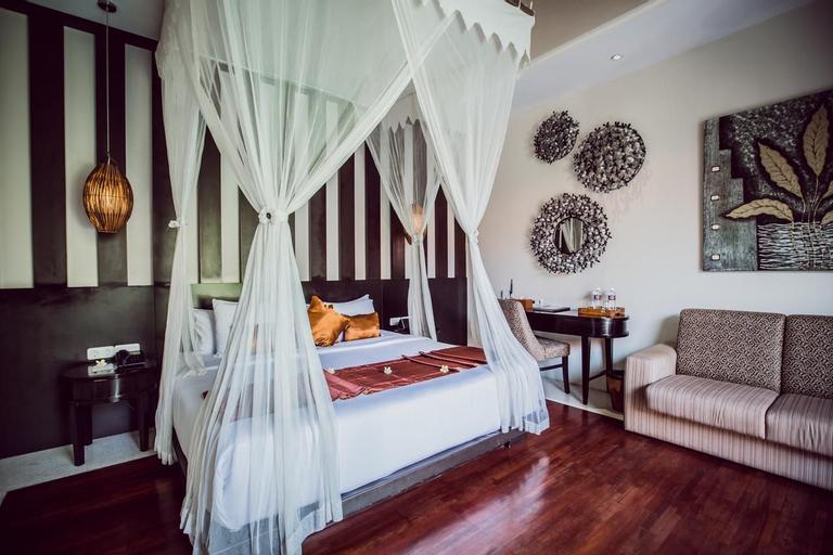 Aria Exclusive Villas and Spa, Badung
