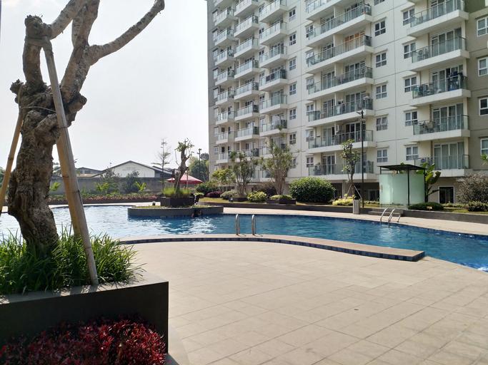 Hi-Liv Apartment Pasteur, Bandung