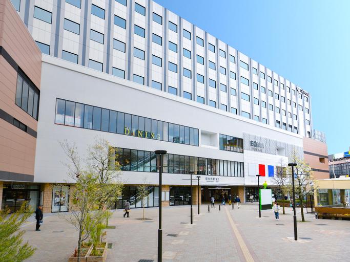 Wakoshi Tobu Hotel, Wakō