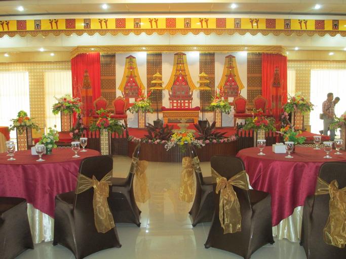 Sutan Raja Hotel Kolaka, Kolaka