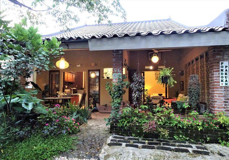 Pondok Pakuan, Bogor