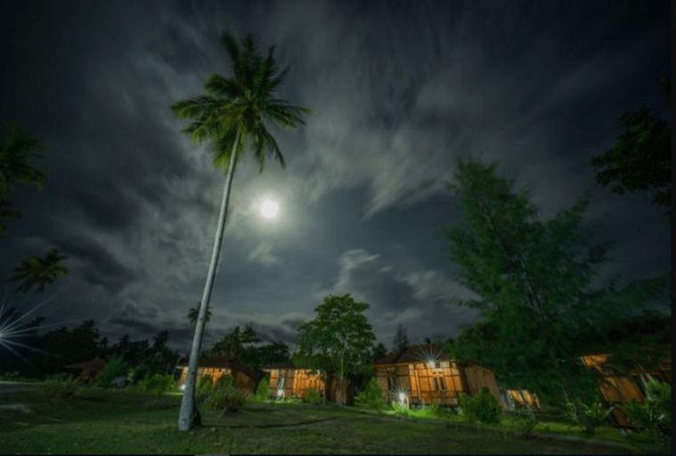 D Aloha Resort, Pulau Morotai
